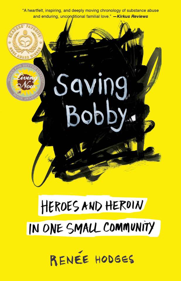 Buy Book  Renee Hodges Author Of Saving Bobby A Battle Against  Book Shop